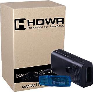 batterie rempla/çable 32-bit Decoder programmation avanc/ée Sans fil manuel scanner de codes-barres Anti-ing/érence station daccueil HD-SL93I Stockage M/émoire Inductive chargeur sans fil tr/ès rapide