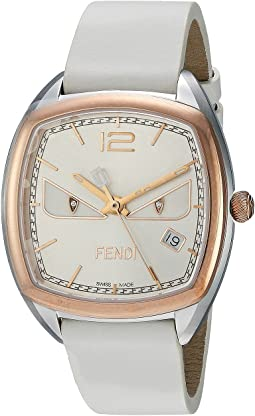 Fendi Timepieces - Momento Fendi Bugs Cushion Watch
