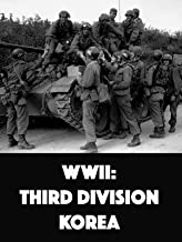 WWII: Third Division in Korea