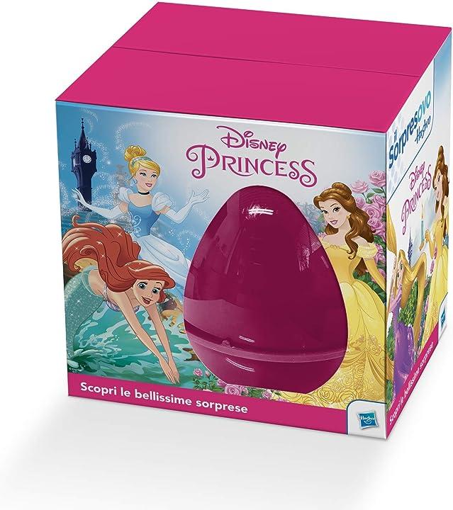 Disney princess - sorpresovo hasbro B084PVDKKV