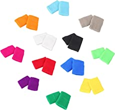 coloured team armbands
