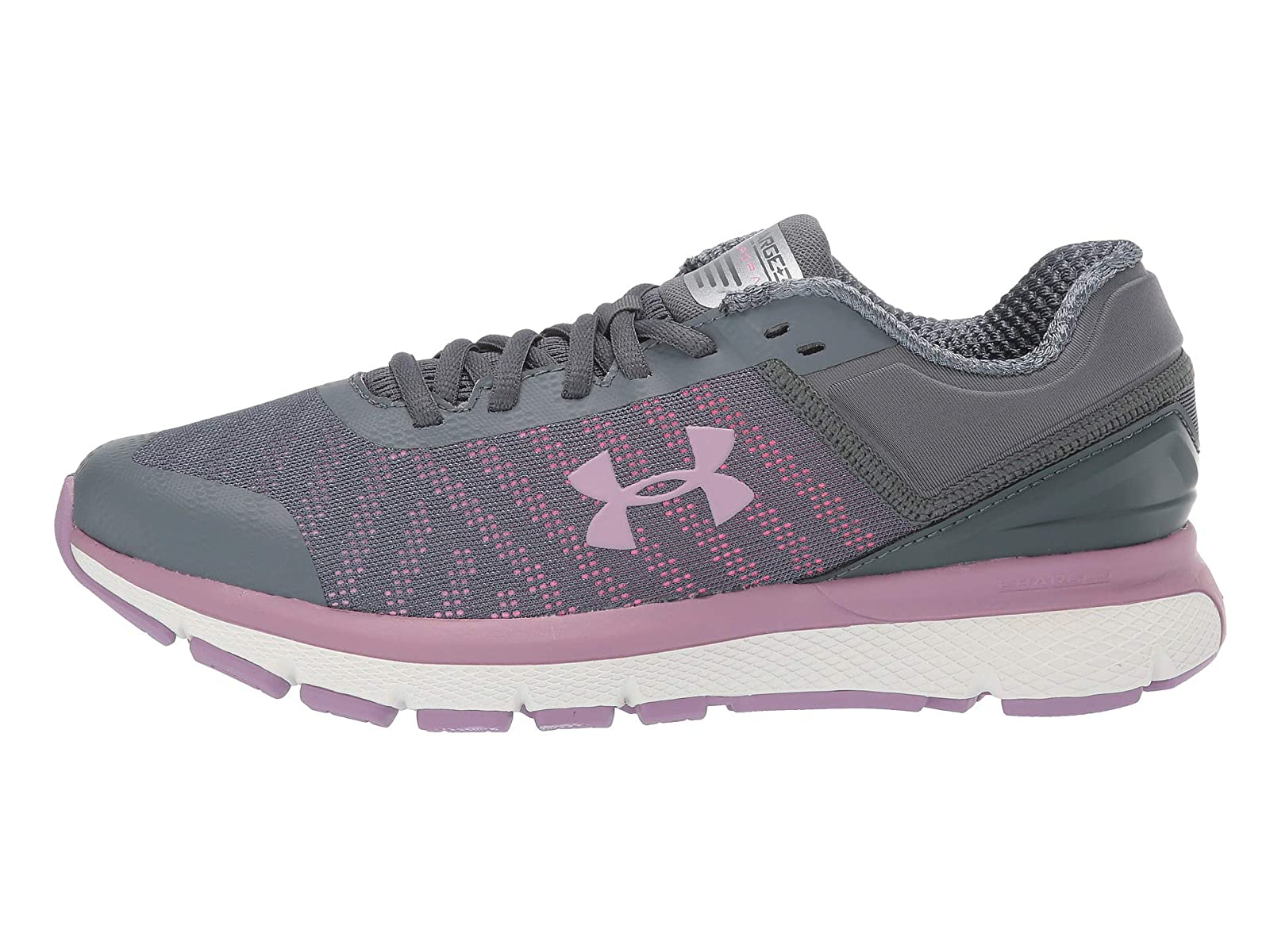 Under Armour 3021972 Women/'s Training UA Charged Assert 8 Running Athletic Shoes