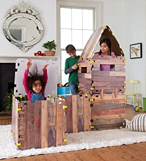 build your own kids playhouse