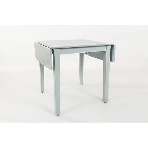 White Drop Leaf Table Amazon Com