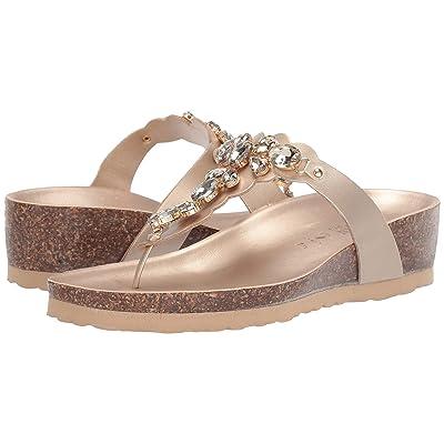 Italian Shoemakers Amori (Platinum) Women