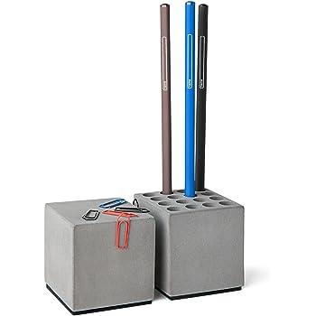Korn Produkte Ordnungshelferjetzt f/ür Stifte und Schreibtischbedarf hochwertig und funktional.