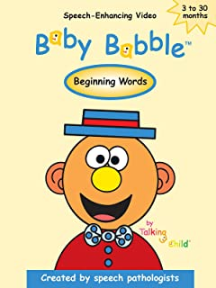 Baby Babble - Beginning Words