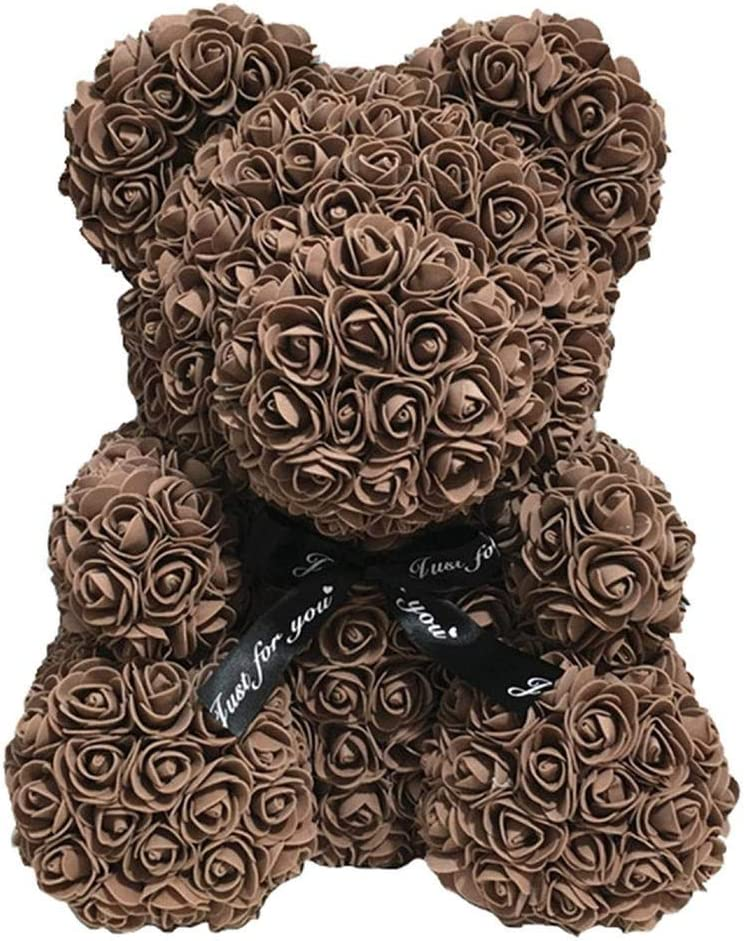Teddy Bears Made Out of Roses Page Two