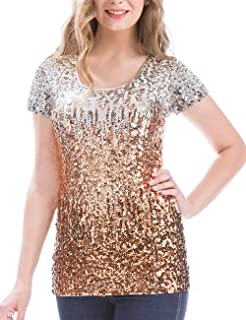 Best ivory sequin top Reviews
