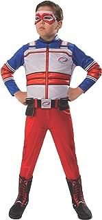Henry Danger Child Costume
