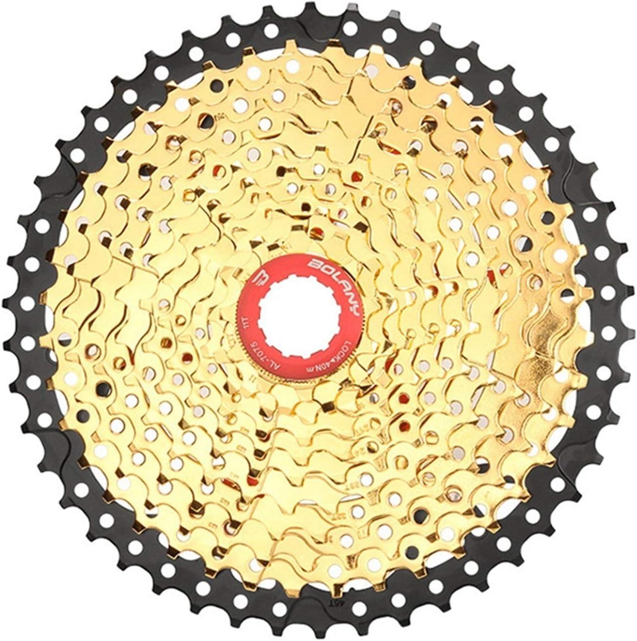 Hailang 11-46 50T wholesale Bicycle Cassette Freewheel Refit 10 Speed 9 Selling rankings 11