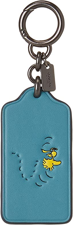 COACH - Boxed Program Peanuts Hangtag