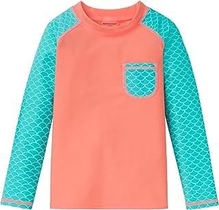 Schiesser Girls Aqua Prinzessin Lillifee Bade-Shirt Cover-Up