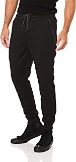 Southpole Men's Tech Fleece Basic Jogger Pants-Reg and Big & Tall Sizes