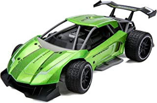 Remote Control Cars for Boys Hight Speed RC Racing Car Alloy Lamborghini 1:16 Scale 2.4Ghz