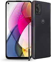 Moto G Stylus | 2021 | 2-Day Battery | Unlocked | Made for US by Motorola | 4/128GB | 48MP Camera...