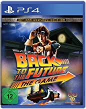 Back to the future the game (ps4)