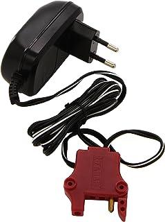Feber - Cargador para coche eléctrico de juguete a batería