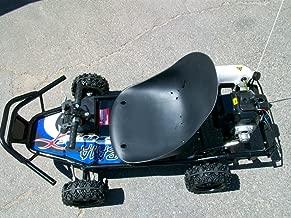 Scooter X 49cc Baja Go Kart 20-25 MPH