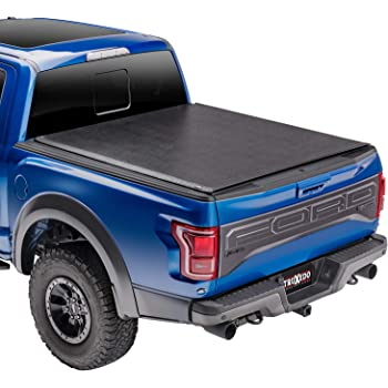 Amazon Com Truxedo Edge Soft Roll Up Truck Bed Tonneau Cover 897701 Fits 15 20 Ford F 150 5 6 Bed Automotive