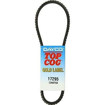 Dayco 17470 Fan Belts