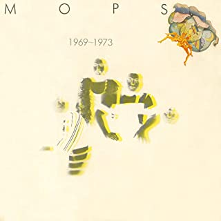モップス1969-1973+3