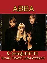 Abba Chiquititi UltraTraxx long version