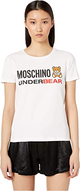 T-Shirt w/ Teddy Bear