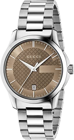 Gucci G-Timeless Medium 38mm - YA126445