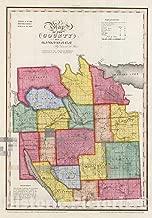 onondaga county historical maps
