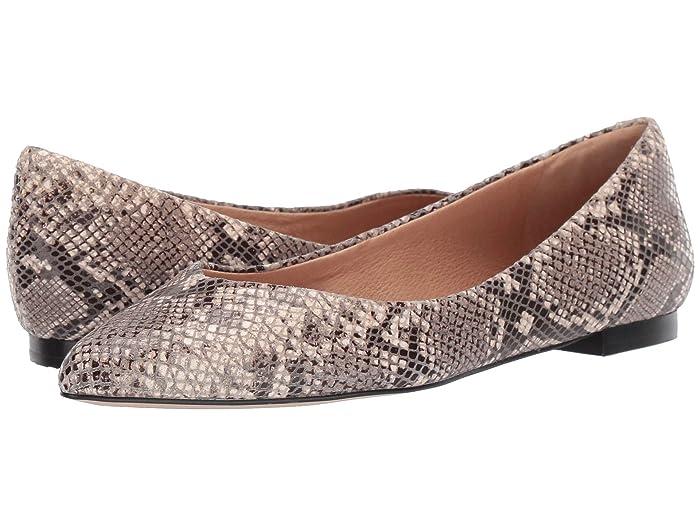 CC Corso Como  Jullia (Natural Pythonius) Womens Shoes