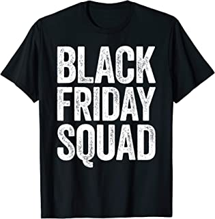 Best black friday squad Reviews