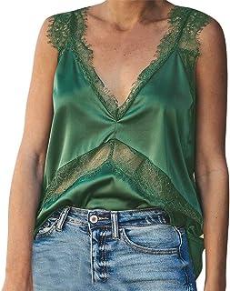 Blouse for Women Kirbyates Girls Crop Top Sleeveless Casual Vest Sunflowe Tank Tops Soft Comfortable Shirt Summer Blusas
