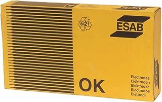 AES W.0611 Esab Unitrode OK4800 Electrodo, 3,2 mm de diámetro x