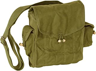 Loklode Surplus Chinese Chi-Com Military Type 56 AK Magazine Bag Shoulder Pouch