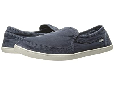 Sanuk Pair O Dice (Navy) Women