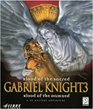 Gabriel Knight 3: Blood of the Sacred, Blood of the Damned - PC