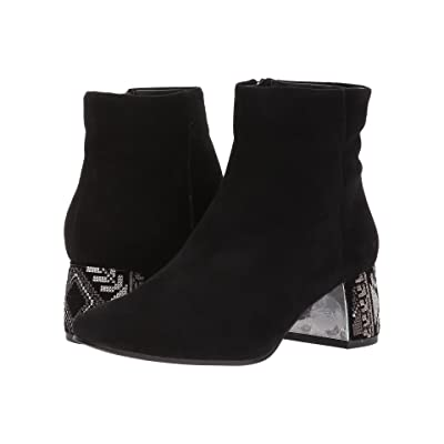 Spring Step Pizzazz (Black) Women