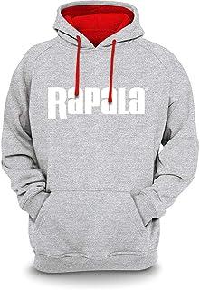Rapala Sweatshirt Heathered Grey Small