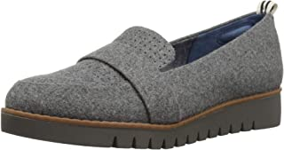 Dr. Scholl's Womens F9525F1020 Imagined Perf Grey Size: