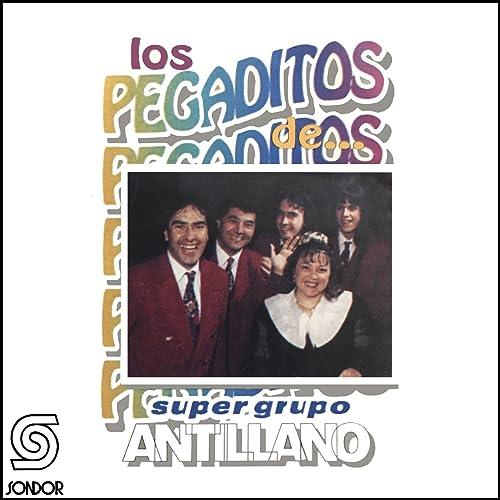 7cbbe30db0 La Falda Cortita by Super Grupo Antillano on Amazon Music - Amazon.com