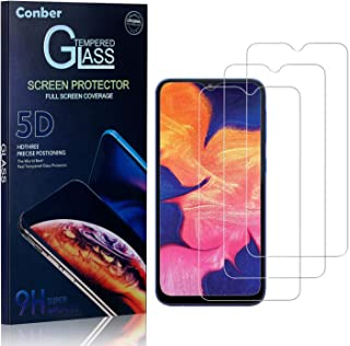 9H Scratch Resistant Screen Protector Film for Samsung Galaxy J4 Plus 2018 1 Pack Bubble Free The Grafu Galaxy J4 Plus 2018 Screen Protector Tempered Glass