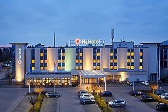 Reiseschein - 3 dagen stedenreis Leipzig voor 2 in H4 Hotel Leipzig - hoteltegoedbon cadeaubon korte reis korte vakantie r...