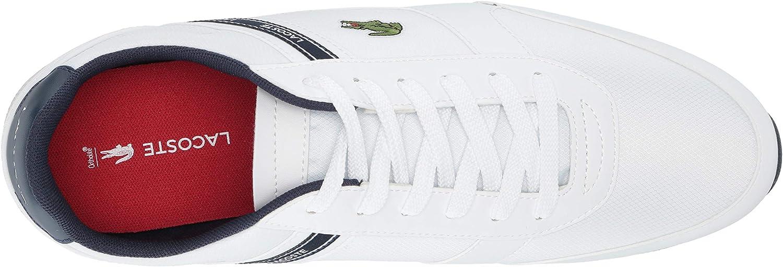 Lacoste Mens Menerva Sneaker