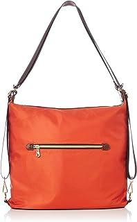 [エスポワール] 人気商品! 軽量のナイロン素材リュックにもなる3WAYバッグ【ASSER-アッセル-】 80629