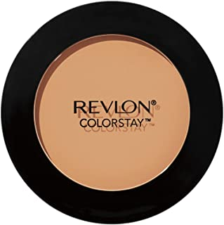 Revlon ColorStay Pressed Powder, Longwearing Oil Free, Fragrance Free, Noncomedogenic,..