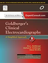 Goldberger's Clinical Electrocardiography: A Simplified Approach Expert Consult.com
