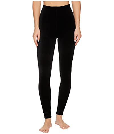 Commando Perfect Control Velvet Leggings SLG05 Women