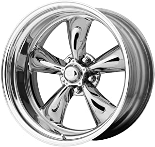 17 Inch 17x9.5 American Racing wheels wheels CUSTOM TORQUE THRUST II Polished wheels rims