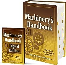 Machinery's Handbook + Digital Edition